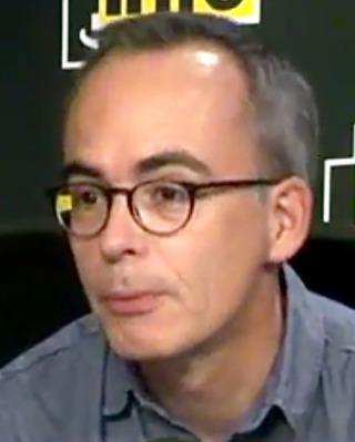 Jean-François Halin
