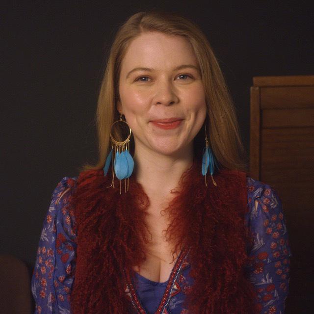 Carla  Timmins
