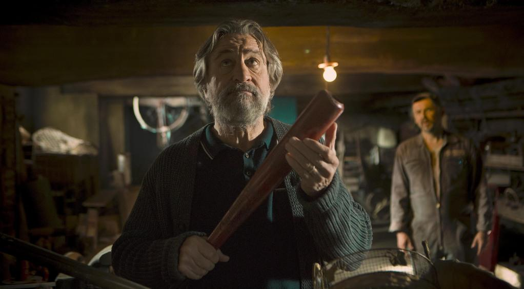 Robert De Niro - © Jessica Forde Europacorp- Tf1 Films Production – Grive Productions