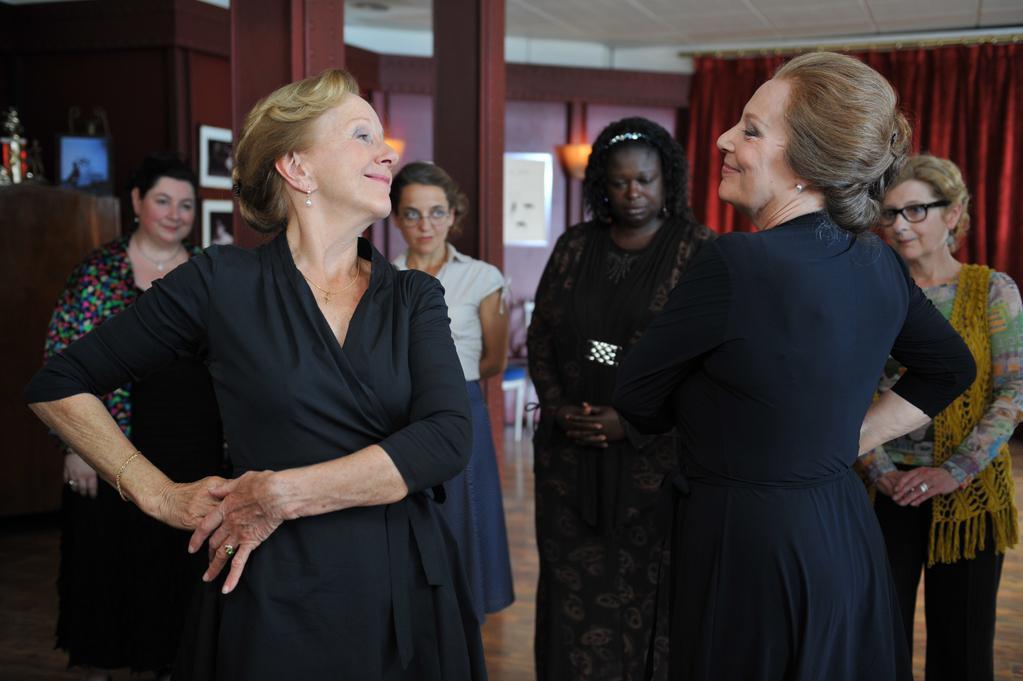 Rendez-vous con el Nuevo Cine Francés de Roma - 2014 - © Etienne George