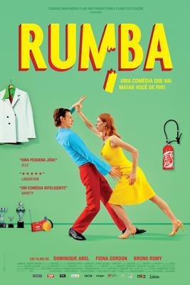 Rumba - Poster - Brazil