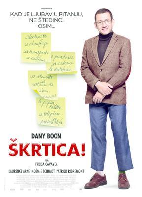 Manual de un tacaño - Poster - Croatia