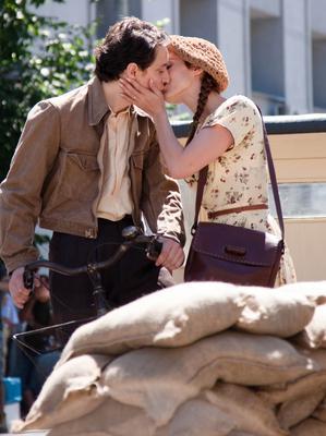 Ces amours-là - © 2010 Valérie Perrin / Les Films 13 et les Films du Kiosque