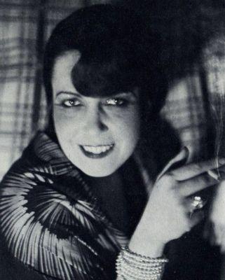 Lily Mounet