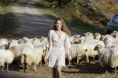 Elodie Fontan - © Claude MEDALE / PARADIS FILMS