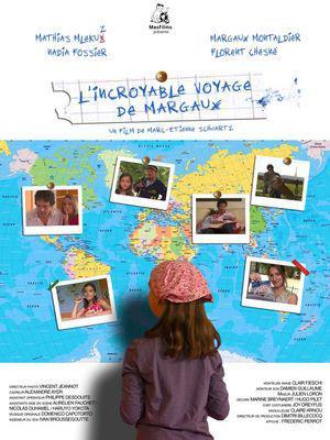 L'Incroyable Voyage de Margaux
