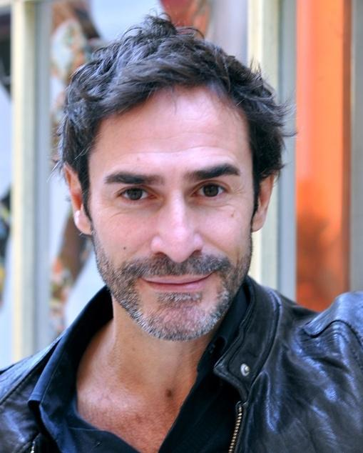 Daniel San Pedro