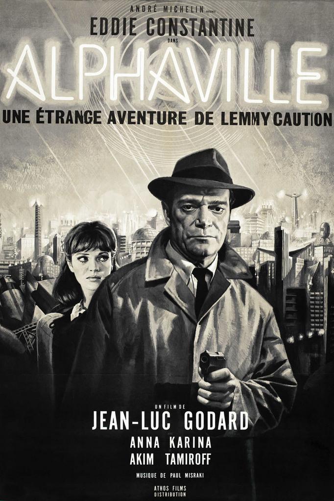 Filmstudio - Poster France