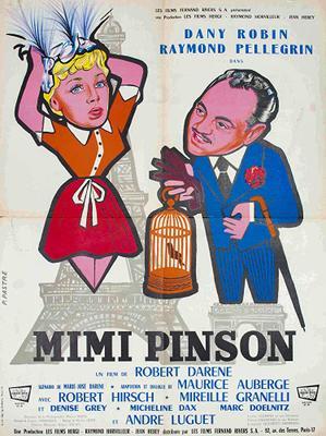 Mimi Pinson