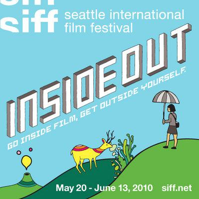 Seattle International Film Festival (SIFF) - 2011
