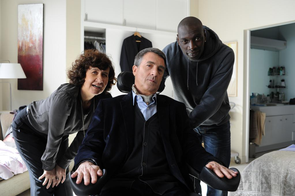 Cesar Awards - French film industry awards - 2012