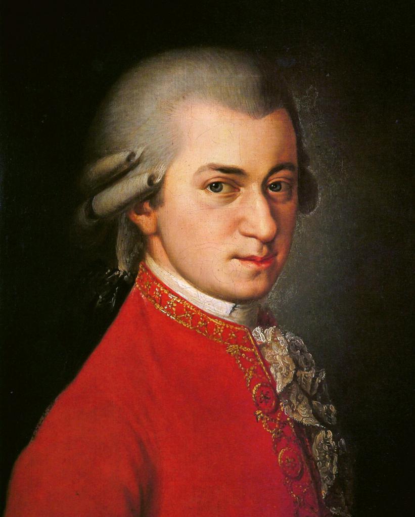 Film Mozart