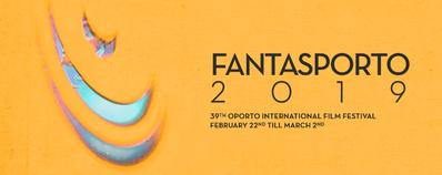 Oporto International Film Festival (Fantasporto) - 2019