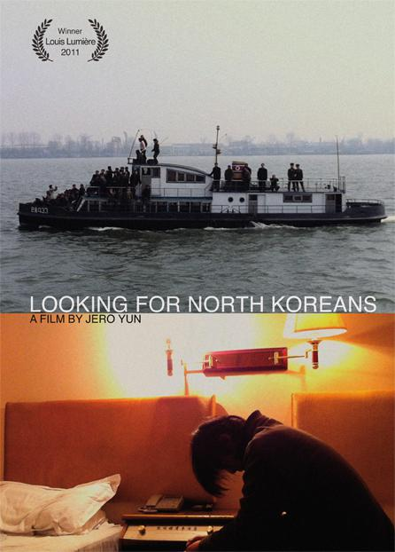 Looking for North Koreans