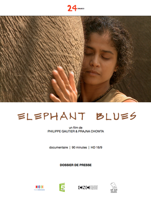 Elephant Blues