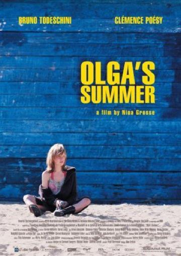 L' Eté d'Olga