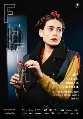 Festival du film français d'Helvétie (FFFH) - 2019