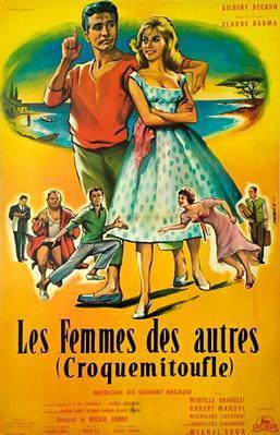 Croquemitoufle (Les Femmes des autres)