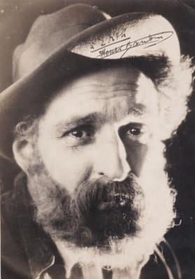 Henri Baudin