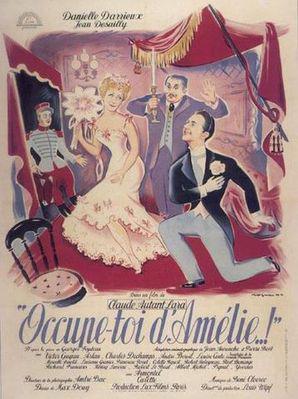 Occupe-toi d'Amélie..!
