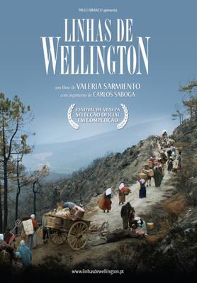 Lignes de Wellington