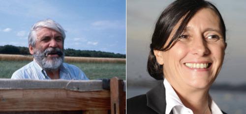 América rinde homenaje a Maurice y Sylvie Pialat