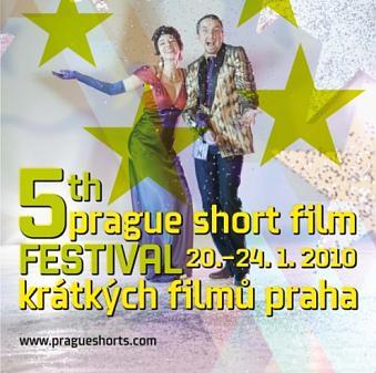 Festival Internacional de Cortometrajes de Praga - 2010