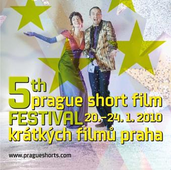 Prague International Short Film Festival  - 2010