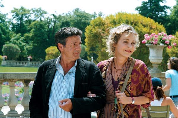 Dialogue avec mon jardinier 2006 unifrance films for Recherche jardinier