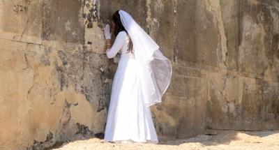 Israel - The Forbidden Journey - Partie 3 - PESSAH - © Nour Films