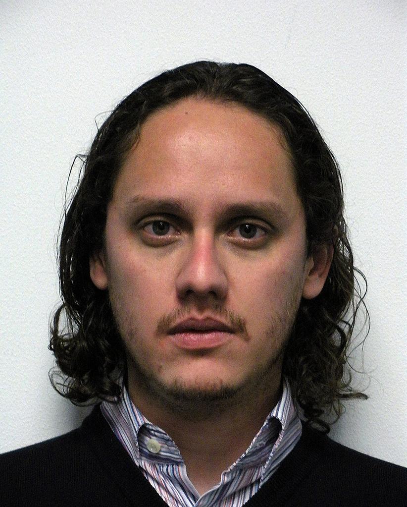 Pablo Briseño Galván