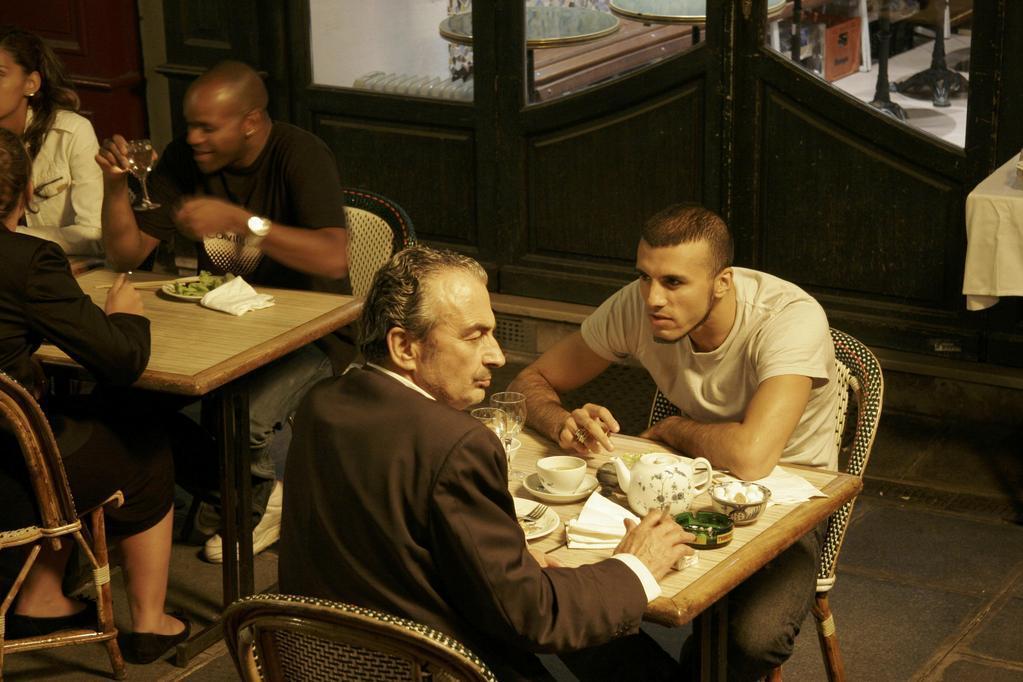 Buenos Aires - Festival de Cine Independiente - 2008