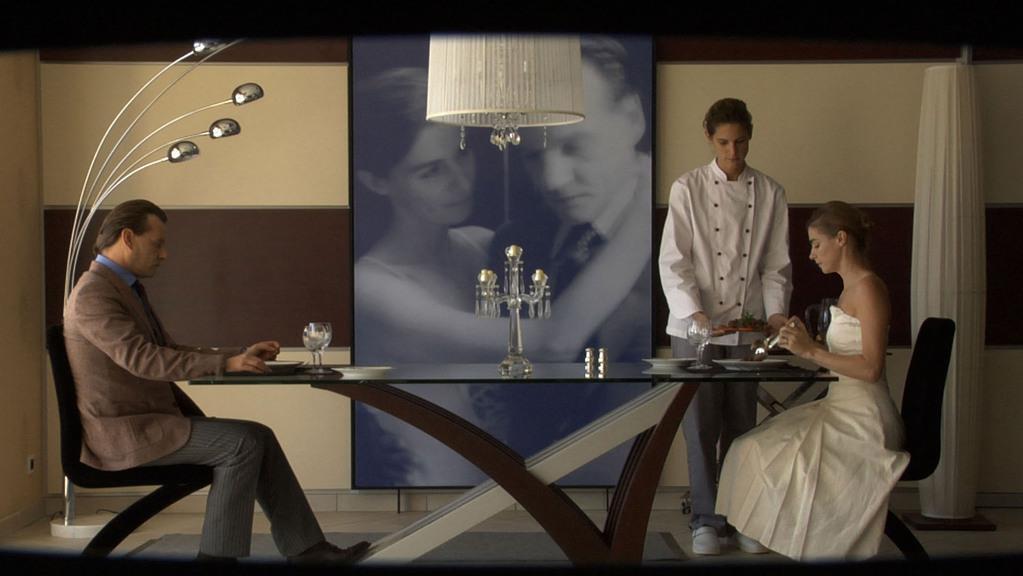 Festival du Film français en Israël  - 2008