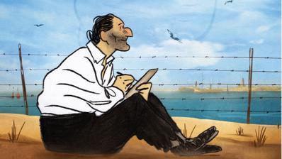 El cine francés de animación en el extranjero, Boletín N°2 – Invierno del 2020