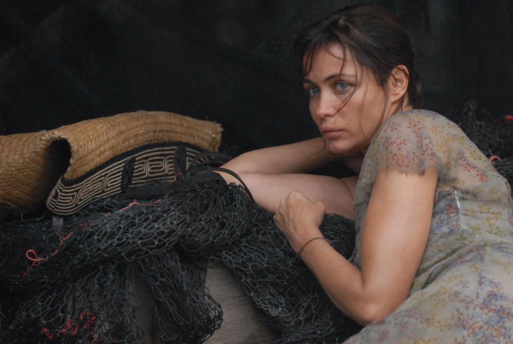 Géraldine Picron