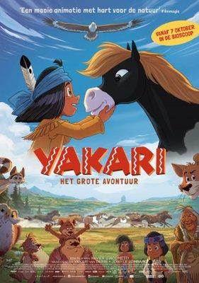 Yakari, A Spectacular Journey - The Netherlands