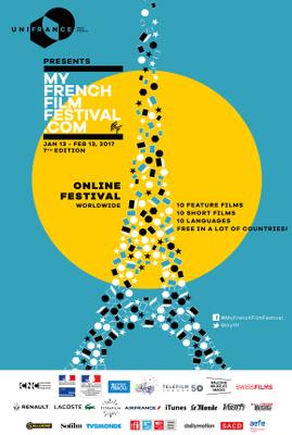 MyFrenchFilmFestival - 2017