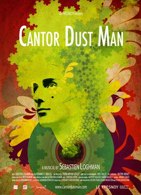 Cantor Dust Man