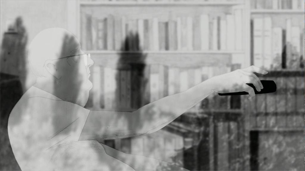 REGARD - Festival Internacional de cortometraje en Saguenay - 2019