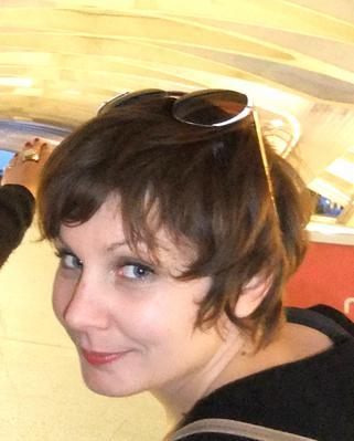 Laurène Braibant