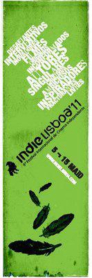 Festival Internacional de Cine Independiente Indie Lisboa - 2011