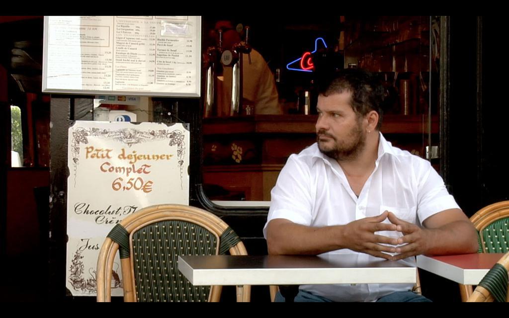 Rencontres film maroussia dubreuil