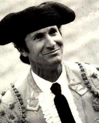 Luis Miguel Dominguín