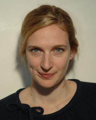 Camille Genaud
