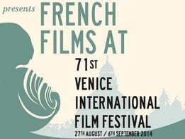 El cine francés en la 71 Mostra de Venecia