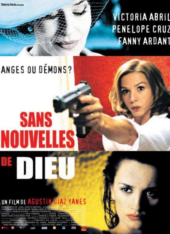 Agustin Diaz Yanes - Poster - France