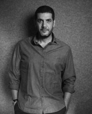 Nabil Ayouch - © Matias Indjic / UniFrance
