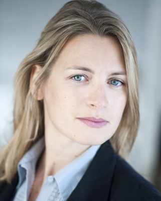 Géraldine Keiflin