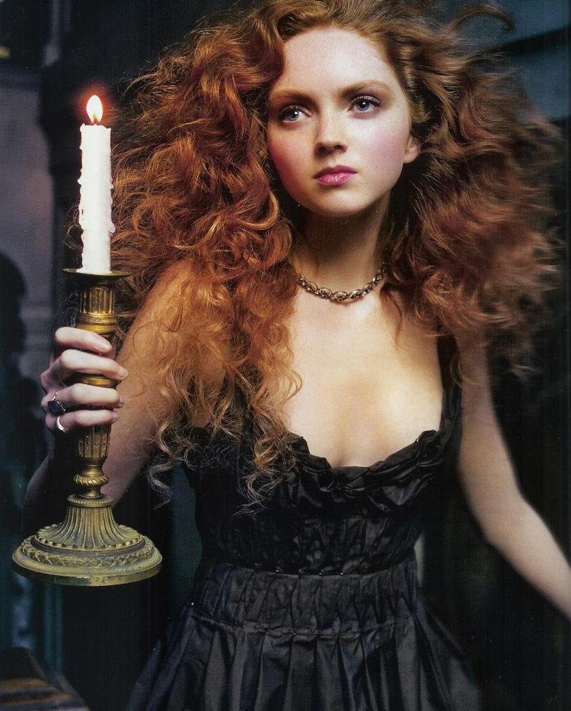 Lily Cole - uniFrance ...