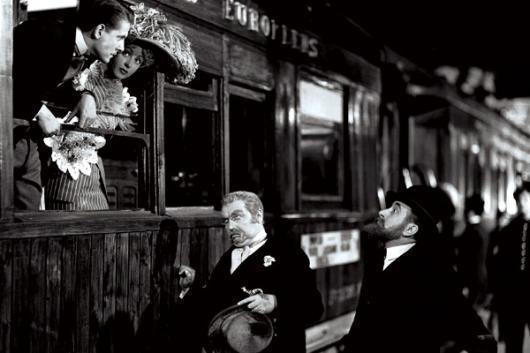 Cannes International Film Festival - 1949